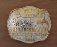 Ranchers Ride