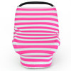 Car Seat Cover 4-in-1 Pink