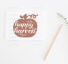 Happy Harvest Digital Cutting File