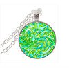 Lilly Necklace Style E