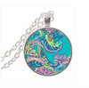 Lilly Necklace Style D