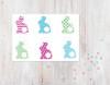Bunny Hop 6 Pack Digital File