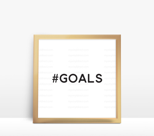 #GOALS Digital File