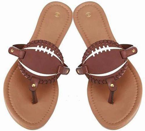 Football Sandal