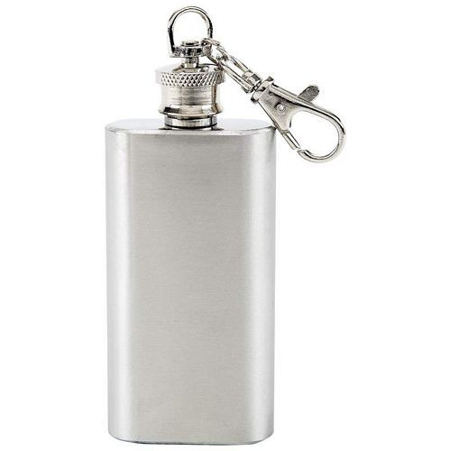2 oz. On-The-Go Flask