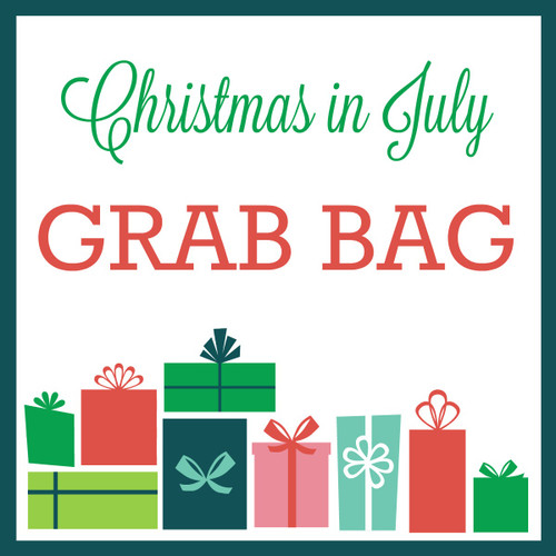CHRISTMAS IN JULY Grab Bag