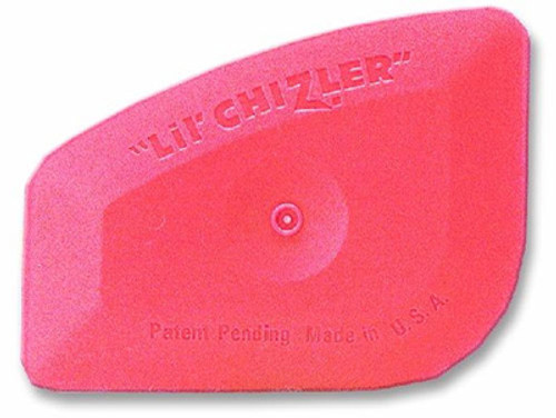 Lil Chizzler Application & Removal Tool