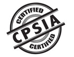 CPSIA Certified. Safe.