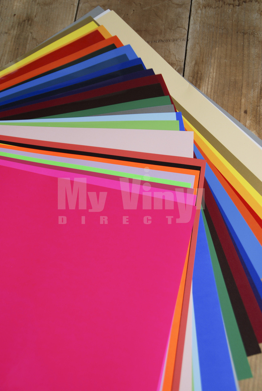 pick your pack 12 easyweed heat transfer vinyl sheets my vinyl direct. Black Bedroom Furniture Sets. Home Design Ideas