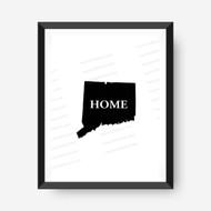 Conneticut Home Digital File