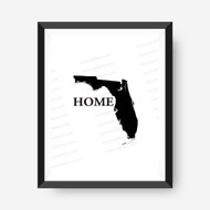 Florida Home Digital File