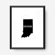Indiana Home Digital File