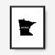 Minnesota Home Digital File