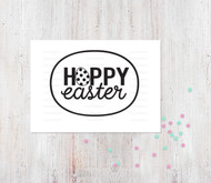 Hoppy Easter Digital File