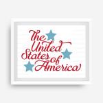 United States of America Digital File