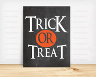 Trick Or Treat Digital File