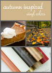 Autumn Inspired (Gloss 651)