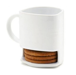 Cookie Ceramic Mug