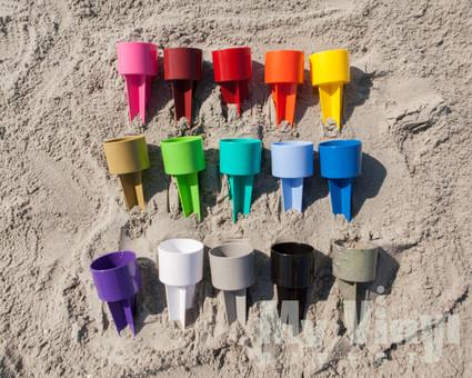 Beach Spiker My Vinyl Direct