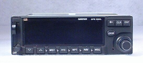 VFR GPS