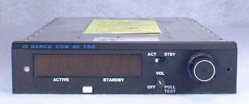 COM-811 COMM Transceiver Closeup