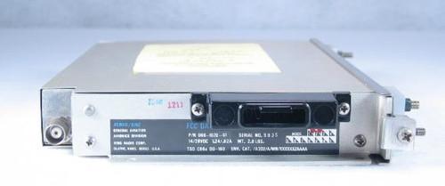 KN-63 DME Receiver / Transmitter Closeup