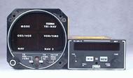 TRI-NAV, TN-200D VOR/LOC System Closeup