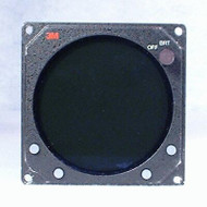 WX-1000+ Stormscope Closeup