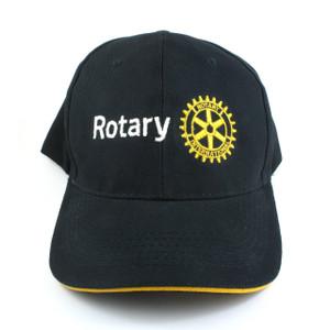 Rotary Cap