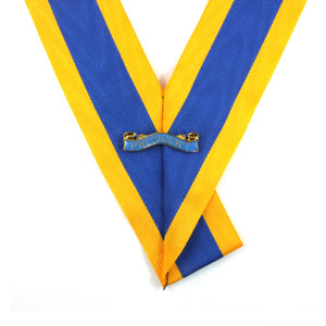 Replacement Rotary President's Collar Ribbon