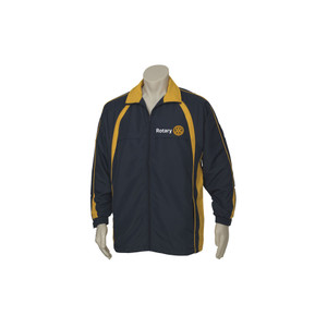 Rotary Leisure Jacket