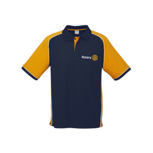 Rotary Nitro Men's Polo Shirt