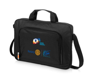 Rotary 2016-17 Theme Conference Bag