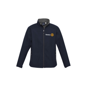 Rotary Men's Geneva Jacket