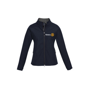 Rotary Ladies Geneva Jacket
