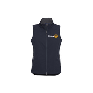 Rotary Ladies Geneva Vest