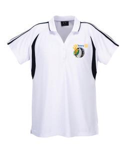 Toronto Convention Ladies Polo Shirt