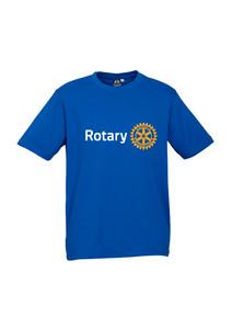 Mens Rotary Masterbrand Shirt