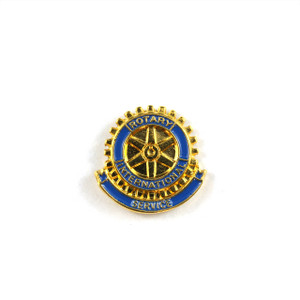 Rotary Director Service Lapel Pin