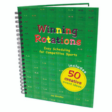 Winning Rotations Book