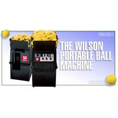 Wilson Portable Ball Machine