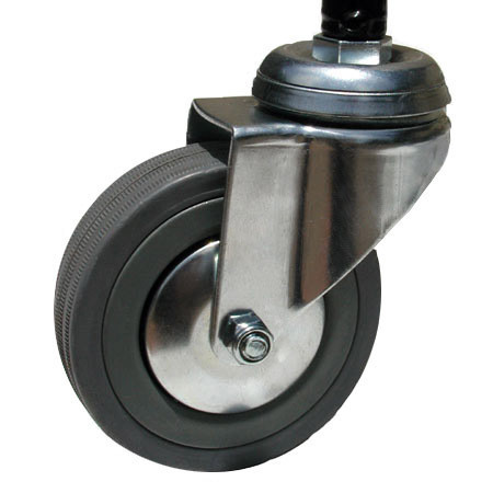 Cart Replacement Wheels for Coach's Cart, Deluxe Club Cart, Club Cart, and Multi Cart