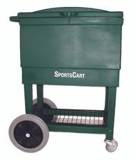 Courtserve Teaching Cart