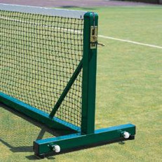 Edwards Portable Net System