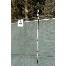 QM-1 Camera Fence Mount