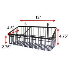 Wire Storage Tray