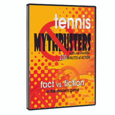 Tennis MythBusters