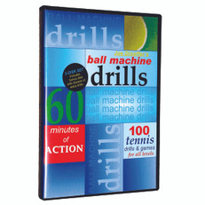 Ball Machine Drills
