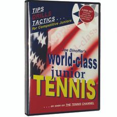 World Class Junior Tennis