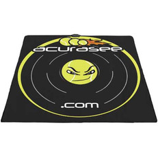 Acurasee 8' Electronic Circle Tennis Target